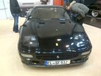 Techno Classica Essen 2013........Che Auto!!!